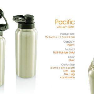 Pasific Vacuum Bottle